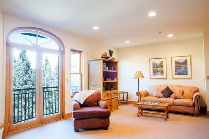 Bear Creek Lodge 306 - Image 1 - Mountain Village - rentals