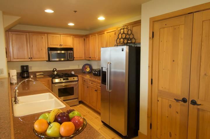 Bear Creek Lodge 408 - Image 1 - Telluride - rentals