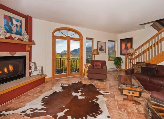 Bear Creek Lodge 410 - Image 1 - Mountain Village - rentals