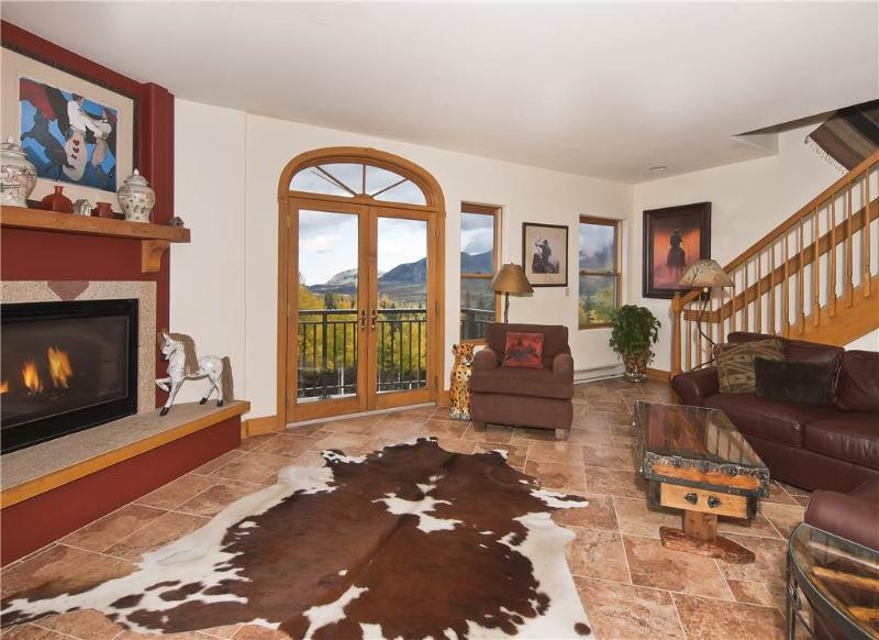 Bear Creek Lodge 410A - Image 1 - Telluride - rentals