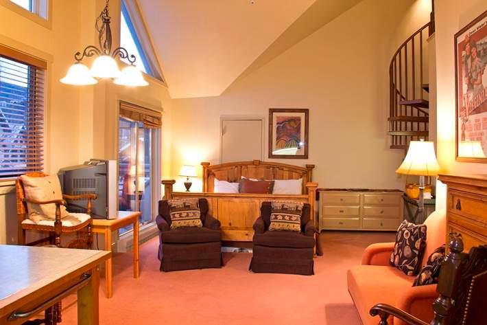 Blue Mesa Lodge #41C - Image 1 - Telluride - rentals