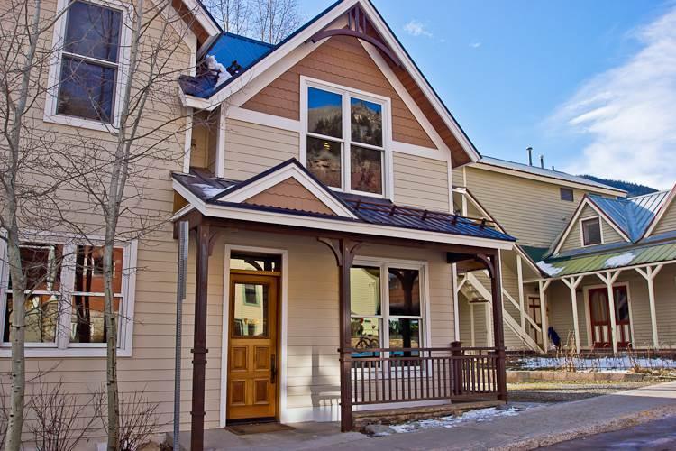 Tres Casas C - Image 1 - Telluride - rentals