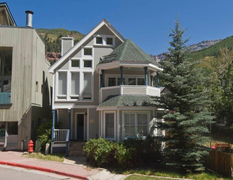 Legacy House - Image 1 - Telluride - rentals