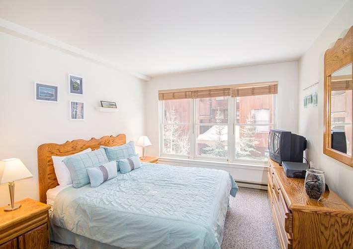 Etta Place #6 - Image 1 - Telluride - rentals