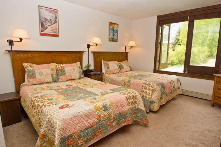 Manitou Lodge #2 - Image 1 - Telluride - rentals