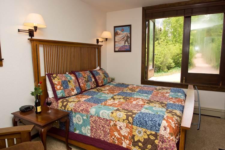 Manitou Lodge #1 - Image 1 - Telluride - rentals