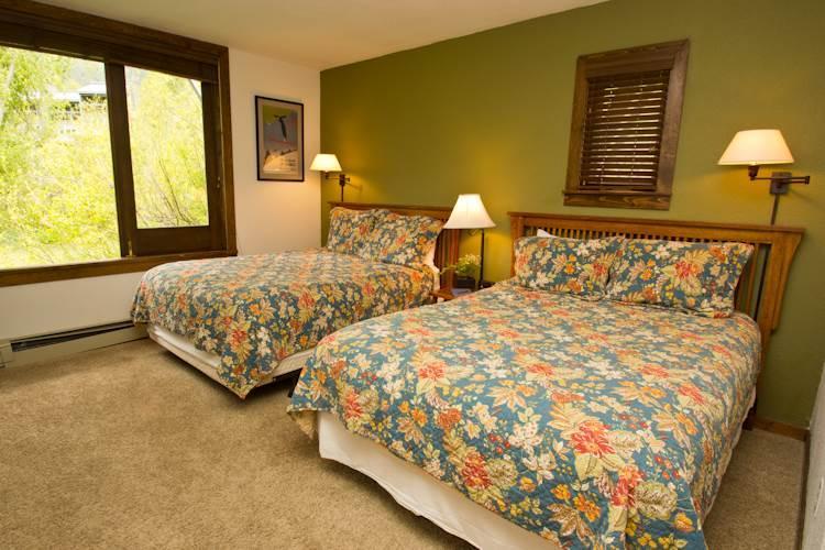 Manitou Lodge #3 - Image 1 - Telluride - rentals