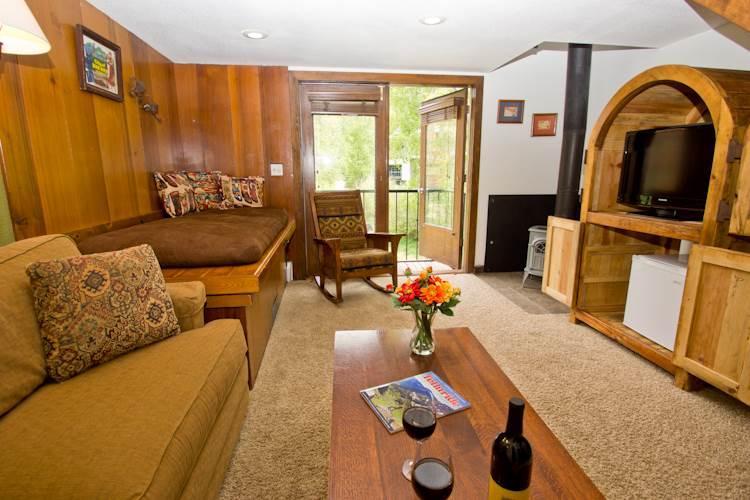 Manitou Lodge #5 - Image 1 - Telluride - rentals