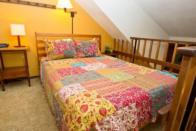Manitou Lodge #10 - Image 1 - Telluride - rentals