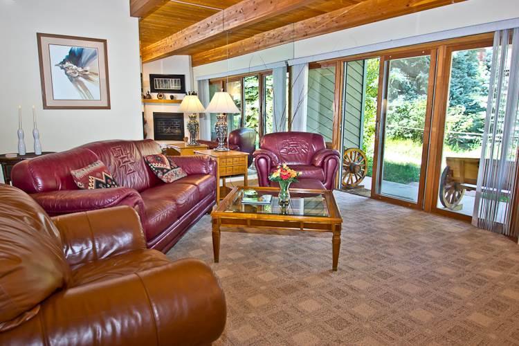 Riverside Condos #A03 - Image 1 - Telluride - rentals