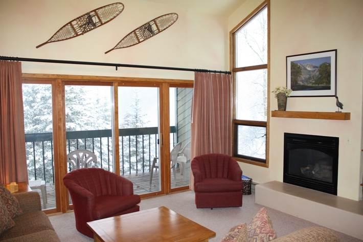 Riverside Condos #B204 - Image 1 - Telluride - rentals