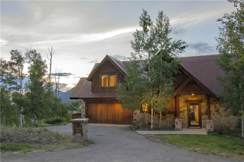 Russell Home - Image 1 - Telluride - rentals