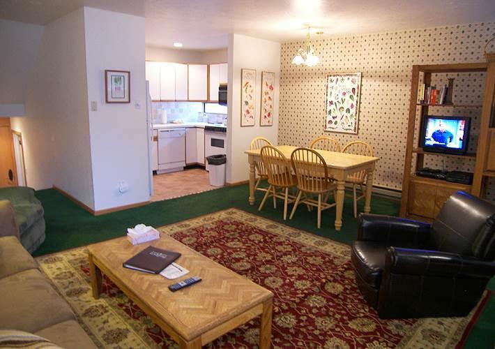 Telluride Lodge #311 - Image 1 - Telluride - rentals