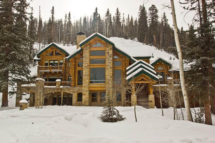 Sundance Retreat - Image 1 - Telluride - rentals