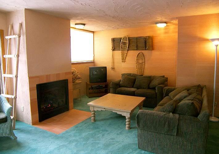 Telluride Lodge #312 - Image 1 - Telluride - rentals