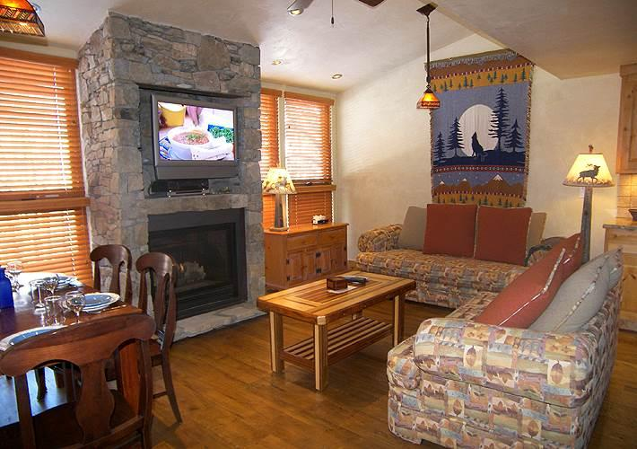 Telluride Lodge #326 - Image 1 - Telluride - rentals