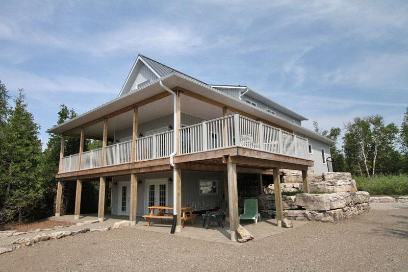 Smooth Landing cottage (#817) - Image 1 - Tobermory - rentals