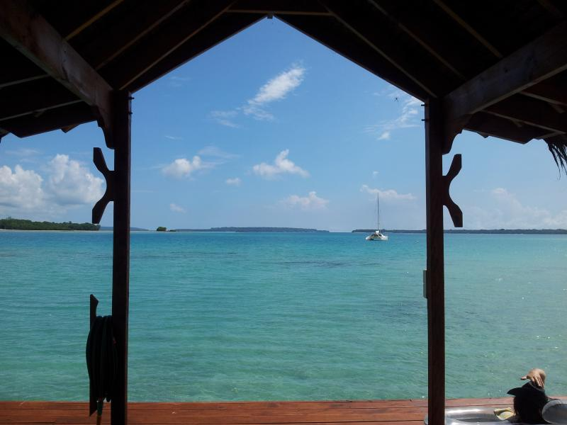 Santo Beach House-Luxury Self Catered Waterfront - Image 1 - Luganville - rentals
