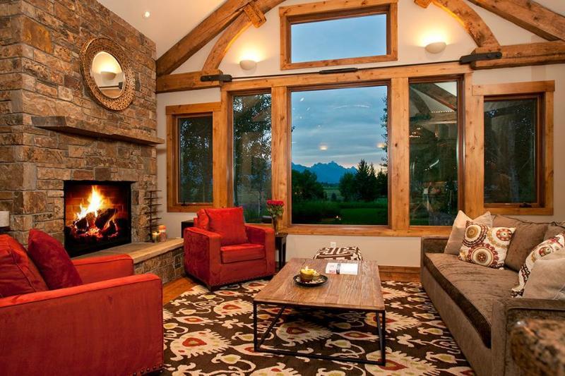 4Bd/3Ba Teton Manor - Image 1 - Jackson - rentals