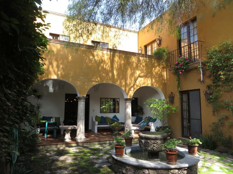 Casa Pueblito - Image 1 - San Miguel de Allende - rentals