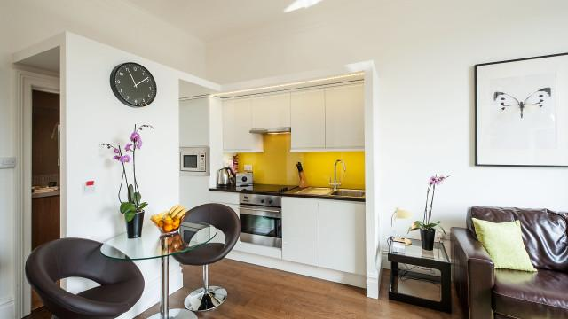 Chelsea 1 Bedroom (4663) - Image 1 - London - rentals