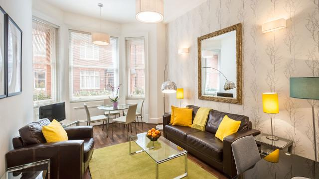 Chelsea 2 bedroom with Lift (4682) - Image 1 - London - rentals