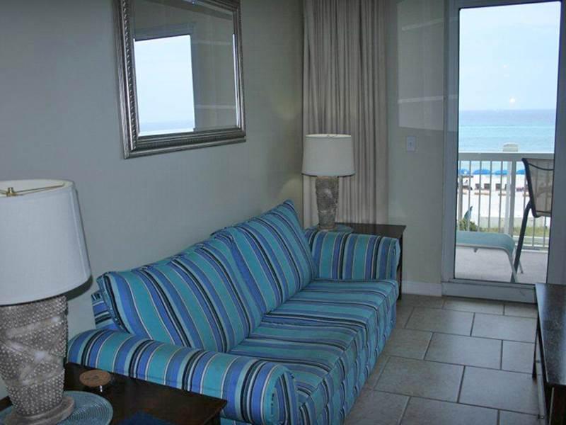 Seychelles Beach Resort 0203 - Image 1 - Panama City Beach - rentals
