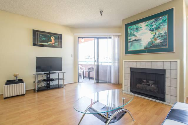Gorgeous 1+1 Suite Heart Of Hollywood+parking+wifi - Image 1 - Los Angeles - rentals