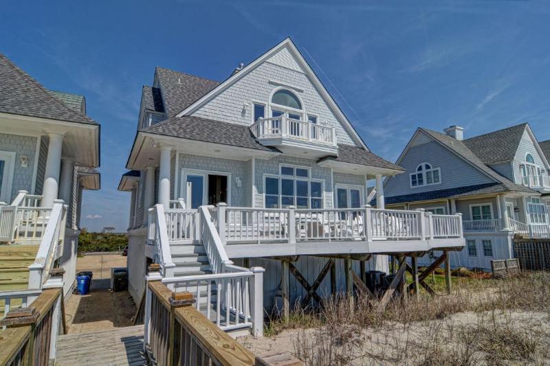 4328 Island Dr - Island Drive 4328 -4BR_SFH_OF_12 - North Topsail Beach - rentals