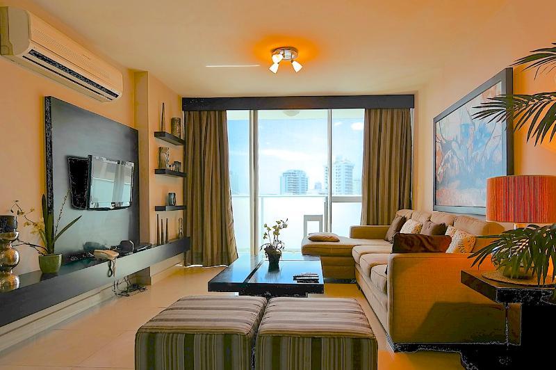 * Paitilla Ocean View - Image 1 - Panama City - rentals