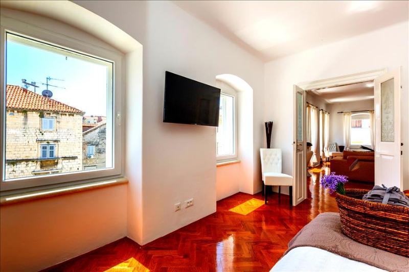 Private Residence Judita in the heart of Split - Image 1 - Split - rentals
