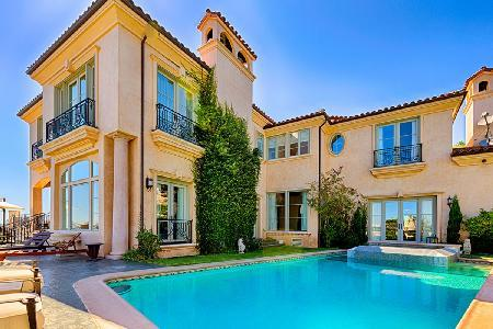 Mediterranean Mansion, United States - Image 1 - West Hollywood - rentals