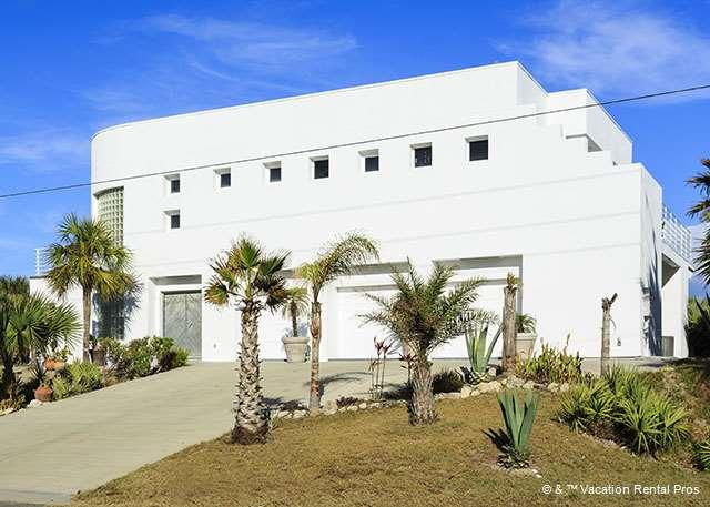 Wonderfully private and fabulously convenient - Flagler Seascape 4 Bedrooms, Beach Front, New HDTV - Flagler Beach - rentals