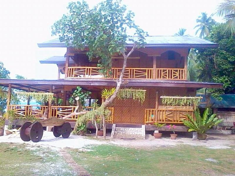 Your home away from Home - La Concha Private  beachfront whole house - Davao - rentals