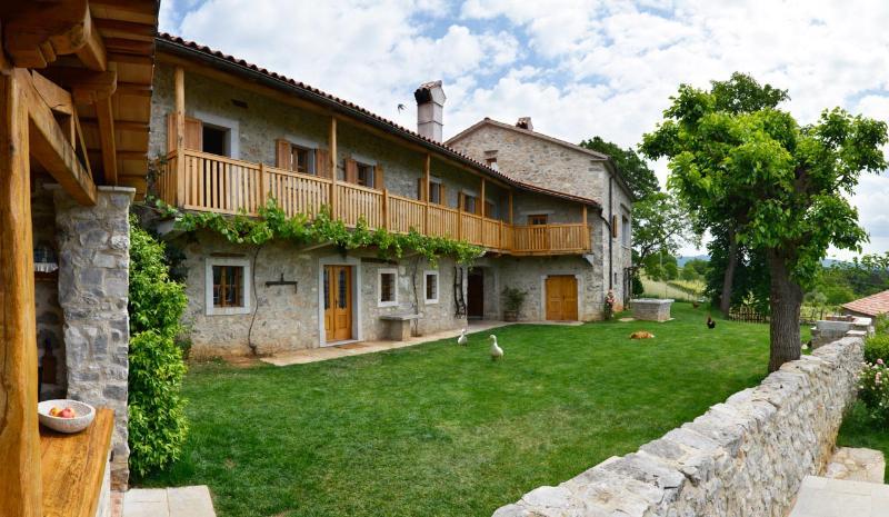 ASA - villa Asaresidence - Sezana - rentals