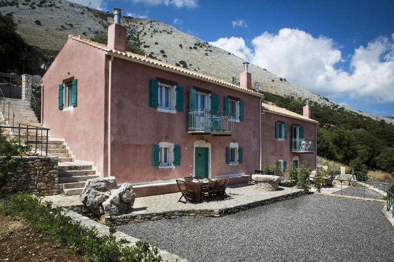 Villa Rosa - Image 1 - Agia Efimia - rentals