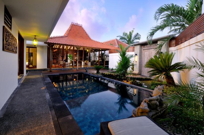 "Kayu Mimpi - VILLA KAYU MIMPI: ""Hidden Gem"" close to the beach in Sanur: Cool Bali Villas - Sanur - rentals"