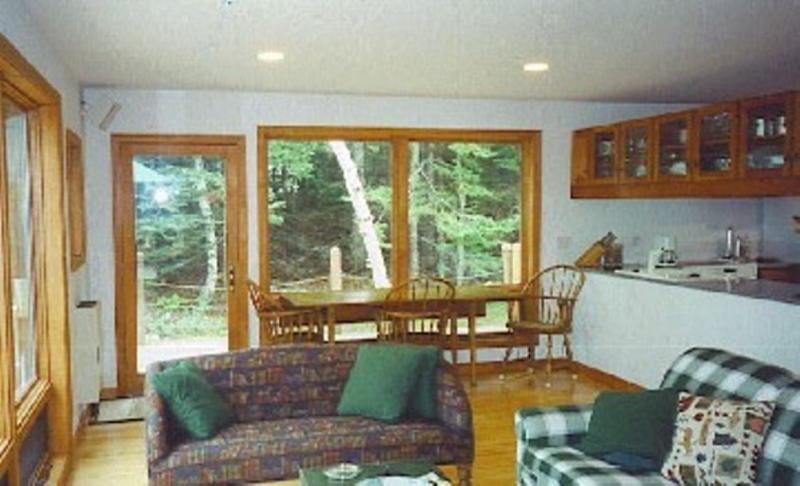 Zuloff's Place - Image 1 - Maine - rentals