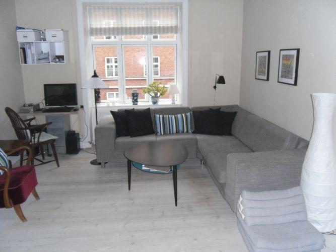 Skjalm Hvides Gade Apartment - Lovely Copenhagen apartment with balcony near the Zoo - Copenhagen - rentals