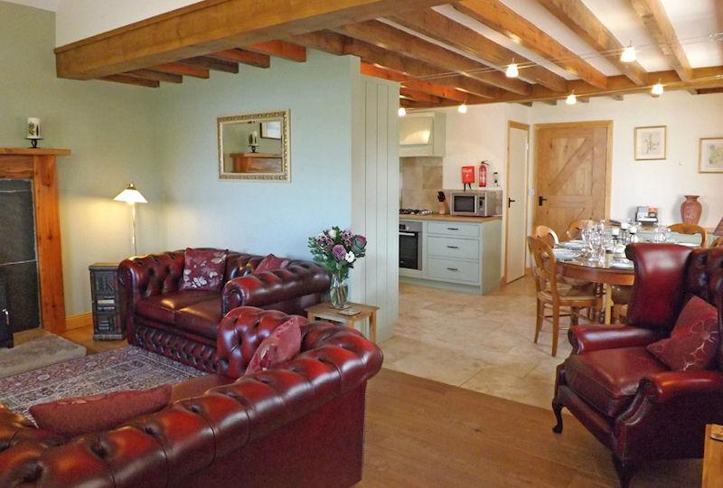 The Stables at Broadgate Farm Cottages - Luxury Barn Conversion at Broadgate Farm Beverley - Beverley - rentals