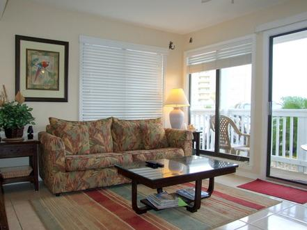 Gulf Shores Plantation 1133 - Image 1 - Fort Morgan - rentals