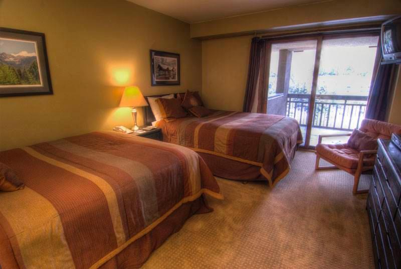 Avon Center 601-B, Hotel Room - Image 1 - Avon - rentals