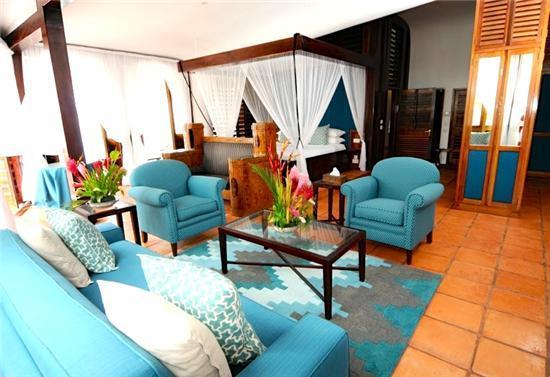 Dias Suite Mount Hartman Bay Estate - Grenada - Dias Suite Mount Hartman Bay Estate - Grenada - Lance Aux Epines - rentals