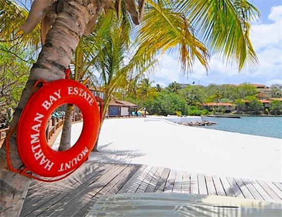 Jacuzzi Suite Mount Hartmen Bay Estate - Grenada - Jacuzzi Suite Mount Hartmen Bay Estate - Grenada - Lance Aux Epines - rentals