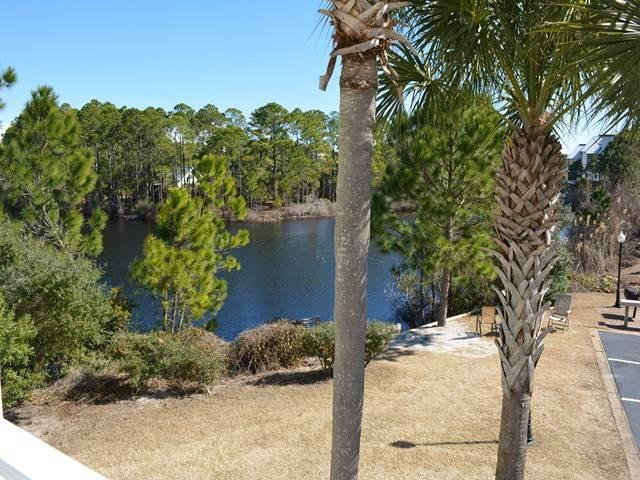 BEACHSIDE VILLAS 923 - Image 1 - Seagrove Beach - rentals