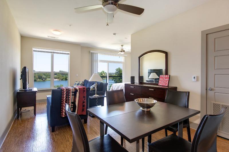 Gorgeous Lake-View Suite! - Image 1 - Austin - rentals