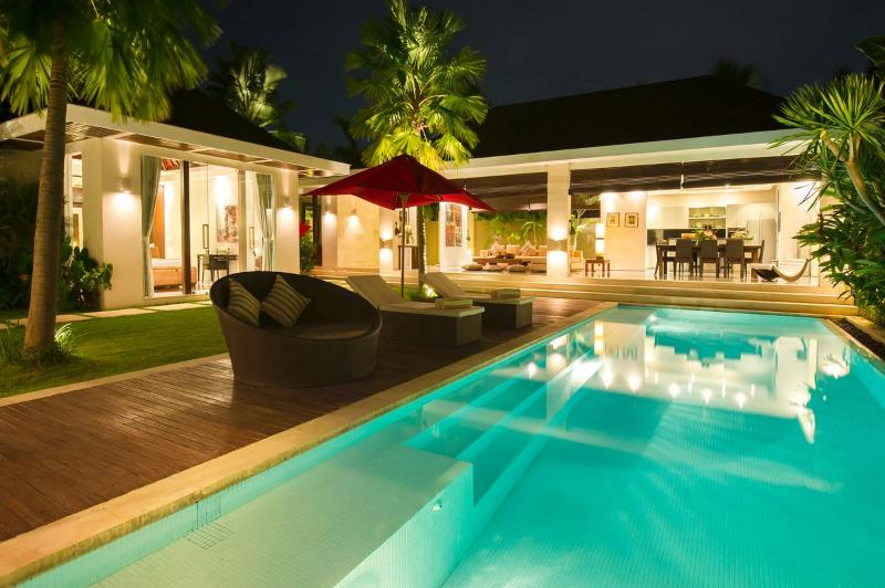 Chandra Luxury Villa - Three Bedroom - Image 1 - Bali - rentals