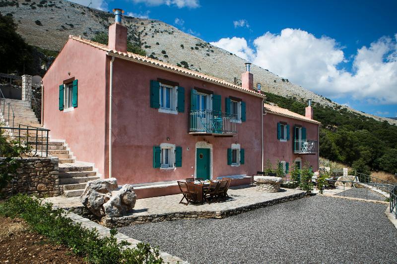 Villa Vada - Image 1 - Agia Efimia - rentals