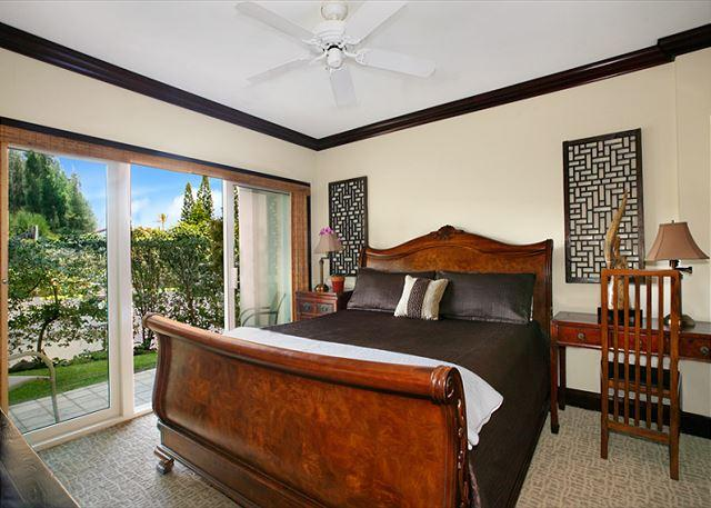 C106 Ground Floor VALUE & FAST wifi - Image 1 - Kapaa - rentals