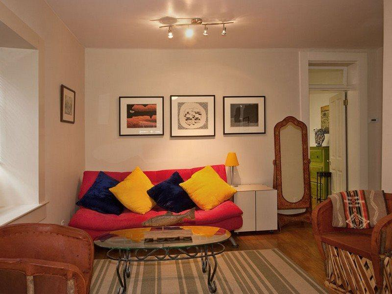 McKenzie Suite - Two Blocks from O'Keeffe Museum - Image 1 - Santa Fe - rentals